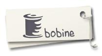 Bobine, créateur de vêtements pour enfants