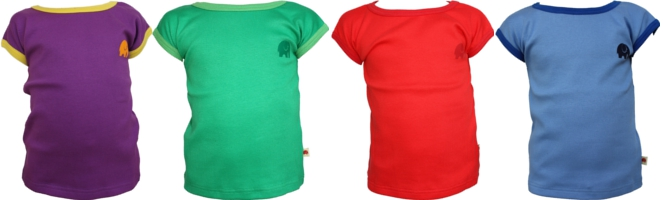 T-shirts Albababy