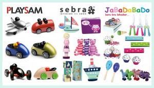 jouets scandinaves