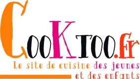 cooktoo.fr, le site de cuisine des jeunes et des enfants