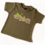 Tee-shirt Comptine