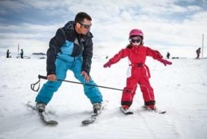ski-enfants