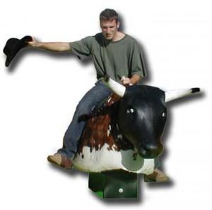 taureau mécanique pour rodéo