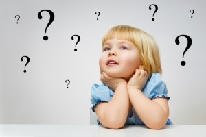 questions enfants