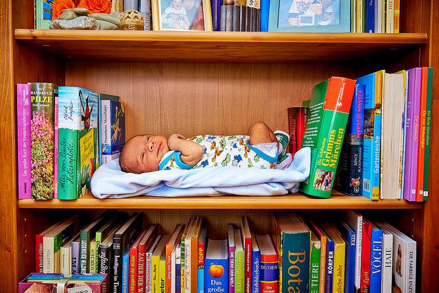 décorer chambre de bébé