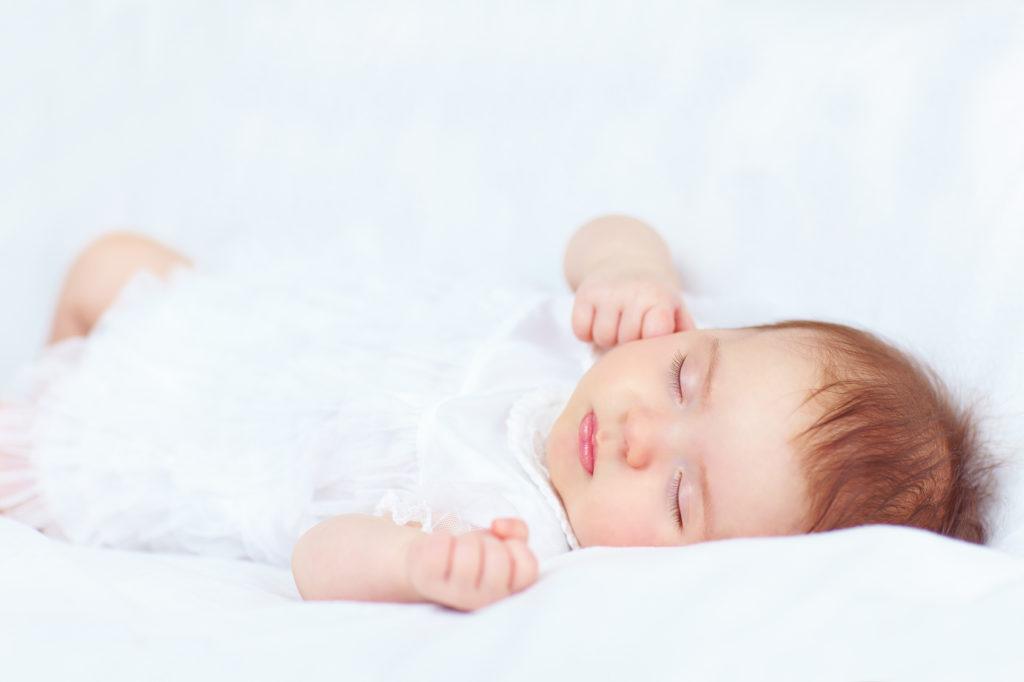 matelas bebe