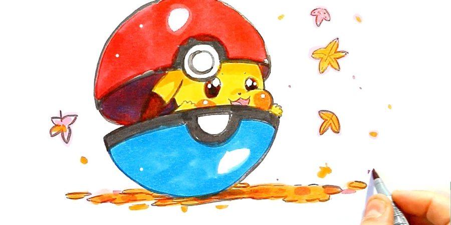 Ou Trouver Des Coloriages Pokemon Les Petits Bouts